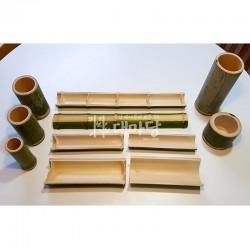 대나무 밥통 & 그릇