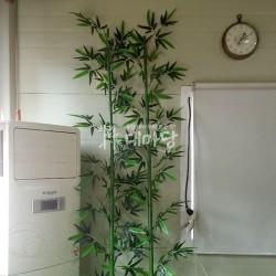 인조잎 대나무